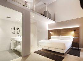 Duplex Suitea